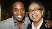 Angels in America Opening Night – Billy Porter – George C. Wolfe