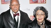 Scottsboro Opening – David Dinkins – wife Joyce