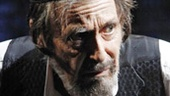 Al Pacino as Shylock in The Merchant of Venice.