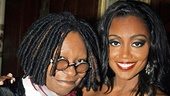 Sister act at St Malachys - Whoopi Goldberg - Patina Miller