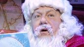 George Wendt as Santa Claus in Elf.