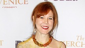 Merchant of Venice Opening night – Kim Martin-Cotten