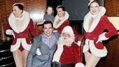 Radio City Christmas  Mario Cantone