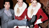 Radio City Christmas  Mario Cantone  2