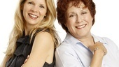 Kelli O&#39;Hara &amp; Judy Kaye