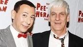 Pee-wee opens – Pee-wee Herman – Bill Steinkellner
