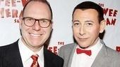 Pee-wee opens – Pee-wee Herman – Scott Sanders