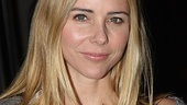 Elf opens – Kerry Butler