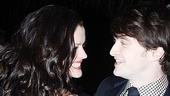 Harry Potter 7 – Rose Hemingway – Daniel Radcliffe