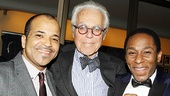 A Free Man of Color opening  Jeffrey Wright  John Guare  mos