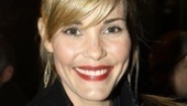 Actress Leslie Bibb is ready to meet Elling and his hilarious friends.