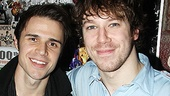 Kris Allen Idiot  Kris Allen  John Gallagher Jr.