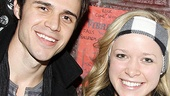 Kris Allen  Kris Allen  wife Katy