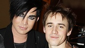 Lambert Spiderman - Adam Lambert - Reeve Carney