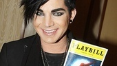 Lambert Spiderman - Adam Lambert 1