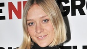 Blood From a Stone opening  Chloe Sevigny