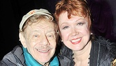 Love Loss Stiller  Jerry Stiller  Donna McKechnie