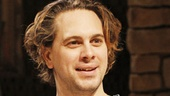 Thomas Sadoski as Trip Wyeth in Other Desert Cities.