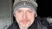 The Importance of Being Earnest Opening Night  Michael Cerveris