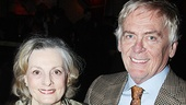 The Importance of Being Earnest Opening Night  Dana Ivey  Daniel Davis