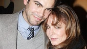 Desert city opens  Matthew Risch  Stockard Channing