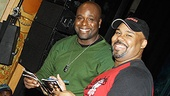 Memphis kids benefit – J. Bernard Calloway - James Monroe Iglehart