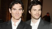 Arcadia meet  Billy Crudup  Tom Riley