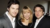 Arcadia meet  Tom Riley  Lia Williams  - Raul Esparza 