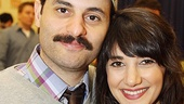 Arian Moayed and Sheila Vand will play Iraqi citizens in this moving wartime play.