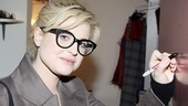 Kelly Osbourne Spider-Man – Kelly Osbourne