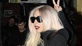 American Idiot Gaga – Lady Gaga