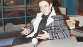 Spider-Man Letterman  Reeve Carney 3