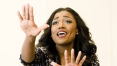 Sister Act Meet and Greet - Patina Miller 