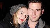 Good People Opening Night – Lily Rabe – Rightor Doyle