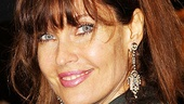 vThat Championship Season opening night  Carol Alt