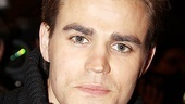 That Championship Season opening night  Paul Wesley