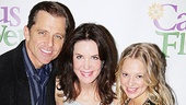 Cactus Flower Opening Night  Maxwell Caulfield  Lois Robbins  Jenni Barber