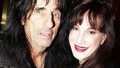 Spidey Stiller - Alice Cooper - Sheryl Furnier
