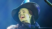 Show Photos - Wicked - Teal Wicks