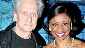 Michael Douglas Memphis - Michael Douglas - Montego Glover