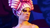 Will Swenson as Mitzi in Priscilla Queen of the Desert.