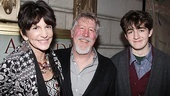 Arcadia opens - Mercedes Ruehl - David Geiser - Jake  