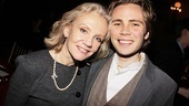 Arcadia opens - Hayley Mills - Jason Lawson