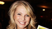 Prisiclla opens  Christie Brinkley