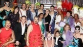 Priscilla opens - cast - Bette Midler