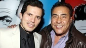 Ghetto Klown opens  John Leguizamo  John Quinones