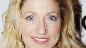 Mormon opens - Edie Falco