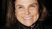 Mormon opens - Tovah Feldshuh