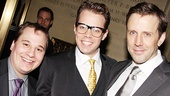 Mormon opens - Jared Gertner - Benjamin Schrader - Lewis Cleale