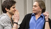 Show Photos - High - Evan Jonigkeit - Kathleen Turner